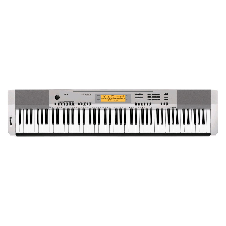 Pianino cyfrowe CASIO CDP-230 SR