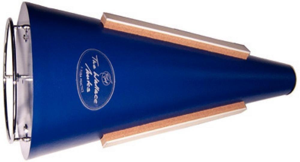 Tłumik Tuba F Voigt-Brass Wallace Straight