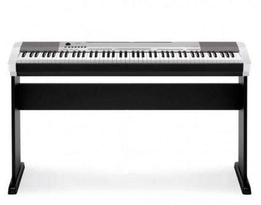 Pianino cyfrowe CASIO CDP-130 SR  + Stand CS-44