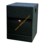 Subwoofer pasywny POL AUDIO TPH 115-500 ND