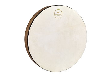 "Bęben ramowy MEINL 18"" Walnut Brown"