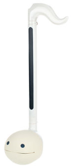 Otamatone Techno White