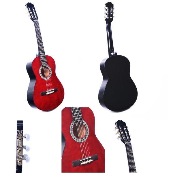 Gitara Klasyczna ALVERA 4/4 ACG100 CHERRY